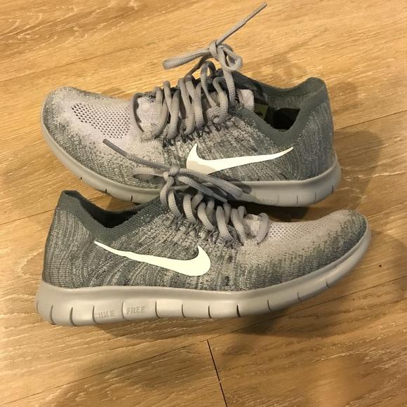 7a4a64a75bd7 Nike RN Free Flyknit 2017 Women s Running Shoe